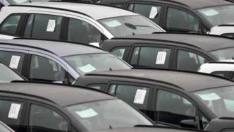 Elektroautos bleiben selten auf deutschen Straßen