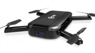 Revell C-me: Fliegende Kamera als Selfie-Stick-Ersatz