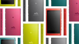 Sony: Mehr Bass, mehr Blitze und ein Walkman