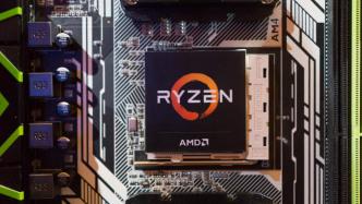 AMD zeigt Ryzen und Vega in Aktion