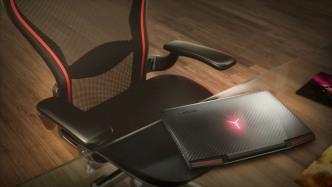Lenovo führt Gaming-Familie Legion ein