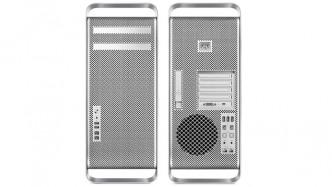 """Gebrauchte """"Käsereibe""""-Mac-Pro-Modelle mit optimierter Hardware"""