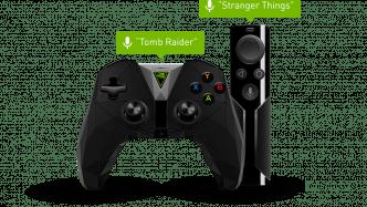 Nvidia Shield TV mit Google Assistant vorgestellt