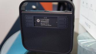 Triby IO: Vom Küchen-Lautsprecher zur Kommunikationszentrale