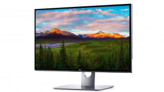 UltraSharp UP3218K: Dell präsentiert 8K-Monitor