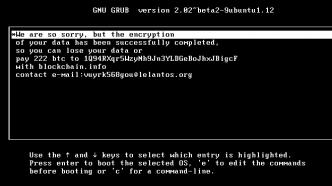 Linux-Variante des Erpressungs-Trojaners KillDisk soll Schlüssel vergessen