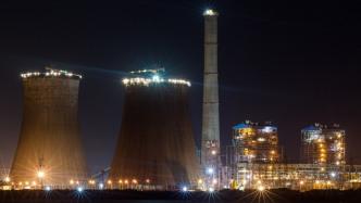 Kohlekraftwerk in Südindien macht aus Kohlendioxid Backpulver