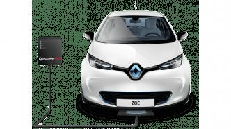 Qualcomm zeigt Plattform zum drahlosen Laden von Elektroautos