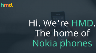 HMD Global kündigt erstes Nokia-Smartphone mit Android an