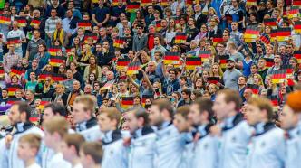 Livestream der Handball-WM kommt auf Youtube-Kanal