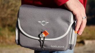 Cosyspeed Camslinger Outdoor-Tasche bei Indiegogo