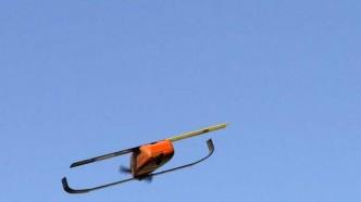 US-Militär testet Schwarm von Minidrohnen