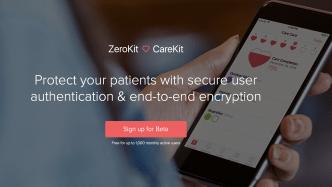 CareKit-Apps