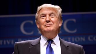 Donald Trump (Bild: )