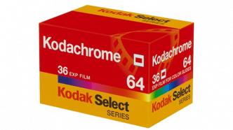 Nach dem Ektachrom-Revival: Kommt auch der Kodachrom-Diafilm wieder?