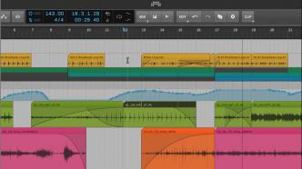 Bitwig Studio 2: Neue Version der Musik-DAW kommt Ende Februar