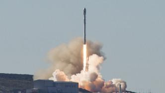 Space X: Erster erfolgreicher Raketenstart nach Explosion im September