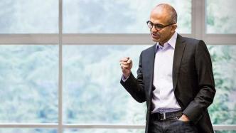 Microsoft-Chef Nadella: Künstliche Intelligenz ist eine demokratisierende Technik