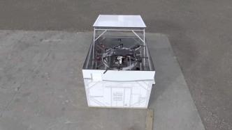 US-Startup entwickelt automatisierte Bodenstationen für Drohnen