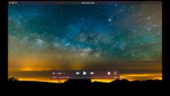 IINA: Neuer moderner Medienabspieler für macOS