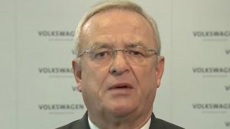 Abgas-Skandal: Was wusste Winterkorn wann? Ex-VW-Boss vor Untersuchungsausschuss