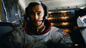 Bislang letzter Mensch auf dem Mond: Astronaut Eugene Cernan ist tot