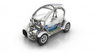Renault POM: Open Source im Auto