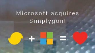 Spieleentwicklung: Simplygon landet bei Microsoft