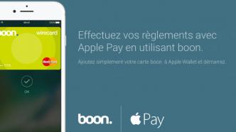 Einfache Apple-Pay-Nutzung in Frankreich