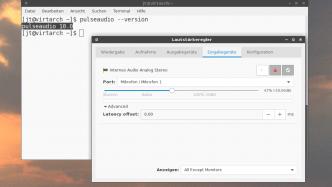 Linux-Audio-Server: Pulseaudio 10.0 automatisiert Profilwechsel bei Bluetooth