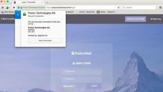 E-Mails anonym verschlüsseln: ProtonMail geht ins Tor-Netz