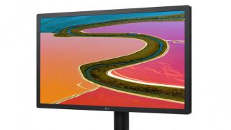 LG: Von Apple vertriebener 5K-Monitor macht Probleme