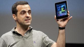 Xiaomi: Ex-Googler Barra verlässt chinesischen Smartphone-Hersteller wieder