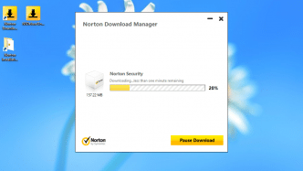 Symantecs AV-Software verwundbar durch löchrigen Download Manager