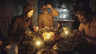 Resident Evil 7 Test: Endlich der blanke Horror in VR