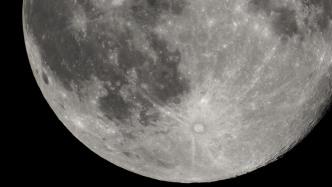 Chinesische Raumsonde soll Proben vom Mond zurückbringen