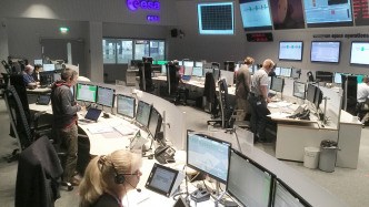 ESA bereitet Satellitenstarts vor: Treffen zu Weltraumschrott