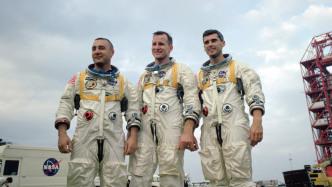 Die erste NASA-Tragödie: Vor 50 Jahren brach Feuer in Apollo 1 aus