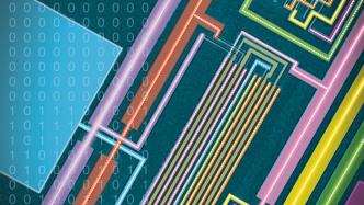 Neuer Anlauf bei Prozessoren aus Nanoröhrchen
