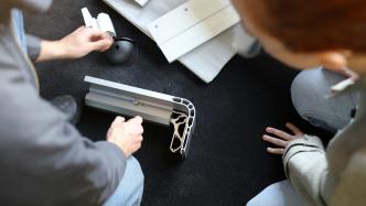 Ikea-Hacking: Delaktig-Plattform kommt 2018