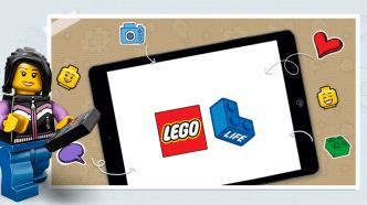 Lego startet soziales Netzwerk für Kinder