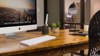 MagicBridge fasst Wireless Keyboard 4G und Magic Trackpad 2 zusammen