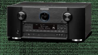 HDR: Ausgewählte Denon- und Marantz-Receiver bekommen Dolby-Vision- und HLG-Update