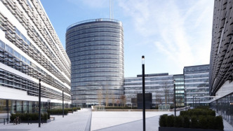Kabelsparte bringt Vodafones Geschäft voran