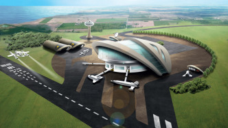 Brexit verzögert Pläne für britischen Weltraumbahnhof