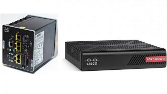 Cisco ISA 3000 Industrial Security Appliance und ASA 5506W-X fallen nach 18 Monaten Betrieb häufiger aus