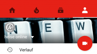 "YouTube: Mobile Livestreams mit monetarisierbarem ""Super Chat"""