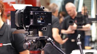 Sinar Photographys Trade-In für Digitalrückteile
