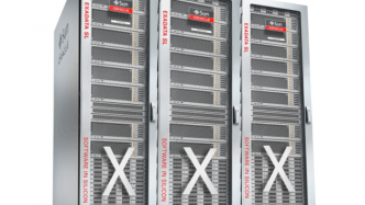 Oracle Exadata SL6: Datenbank-Server mit SPARC-Linux