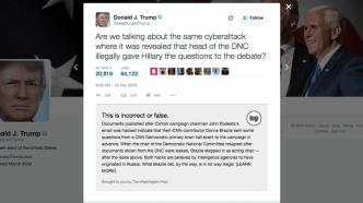 Öffentlich-Rechtliche im Kampf gegen Fake-News